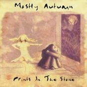 Prints In The Stone by MOSTLY AUTUMN album cover