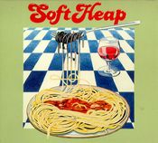 Soft Heap by SOFT HEAP album cover