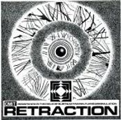 Retraction by OMIT (CLINTON WILLIAMS) album cover