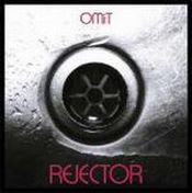 Rejector by OMIT (CLINTON WILLIAMS) album cover