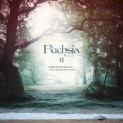 Fuchsia II: From Psychedelia...To a Distant Place by FUCHSIA album cover