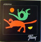Leyenda by 0.720 ALEACION album cover