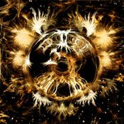 NoVa eXPReSS  by NEBELNEST album cover