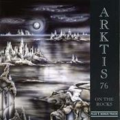 On The Rocks by ARKTIS album cover