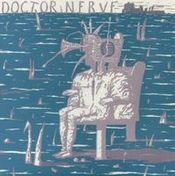 Out To Bomb Fresh Kings by DOCTOR NERVE album cover