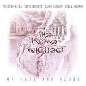 The Rome Pro(g)ject - Of Fate And Glory by VARIOUS ARTISTS (CONCEPT ALBUMS & THEMED COMPILATIONS) album cover