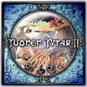 Tuonen Tytär II by VARIOUS ARTISTS (TRIBUTES) album cover
