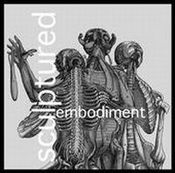 Embodiment by SCULPTURED album cover