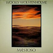 Mæstoso by WOLSTENHOLME'S MAESTOSO, WOOLLY album cover