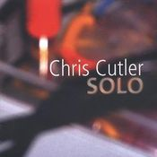 Solo by CUTLER, CHRIS album cover