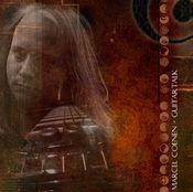 Guitartalk by COENEN, MARCEL album cover