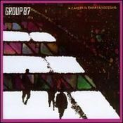 A Career in Dada Processing by GROUP 87 album cover
