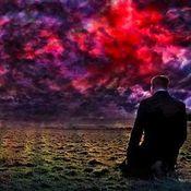 The Unquiet Sky by ARENA album cover