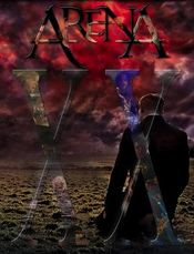 XX by ARENA album cover