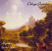 August In The Urals by DELUGE GRANDER album cover