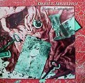 Battre Campagne by DEBILE MENTHOL album cover