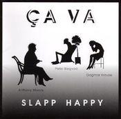 Ça Va by SLAPP HAPPY album cover