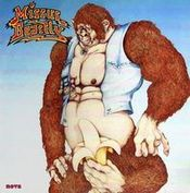 Missus Beastly by MISSUS BEASTLY album cover
