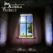 Shadow Border by AURORA PROJECT, THE album cover