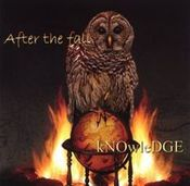 Knowledge by AFTER THE FALL album cover