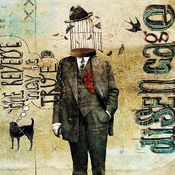 ...the reverse may be true by DISEN GAGE album cover