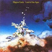 Lord Of The Ages by MAGNA CARTA album cover