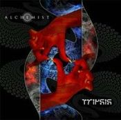 Tripsis by ALCHEMIST album cover
