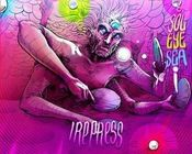 Sol Eye Sea I by IREPRESS album cover