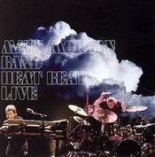 Heat Beats Live / Tourbook 1991-2007 by MATS-MORGAN (BAND) album cover