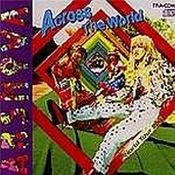 Across The World by ARS NOVA (JAP) album cover