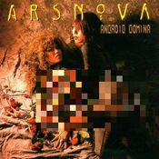 Android Domina by ARS NOVA (JAP) album cover