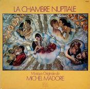 La Chambre Nuptiale  by MADORE, MICHEL album cover