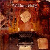 Silentio by WILLIAM GRAY album cover