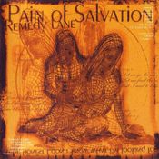 Remedy Lane by PAIN OF SALVATION album cover
