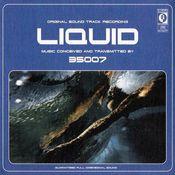 Liquid by 35007 album cover