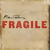 Fragile by PARSONS BAND, ALAN album cover