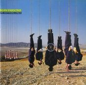 Try Anything Once by PARSONS BAND, ALAN album cover