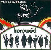 Korowod by GRECHUTA, MAREK album cover