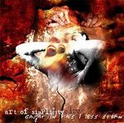 Caught In This Iless Storm by ART OF SIMPLICITY album cover