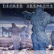 Degree Absolute by DEGREE ABSOLUTE album cover