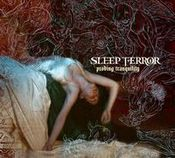 Probing Tranquility by SLEEP TERROR album cover