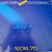 Put Ka Suncu - Na Zivo! 1974-75 by POP MASINA album cover
