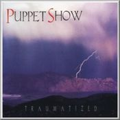 Traumatized  by PUPPET SHOW album cover