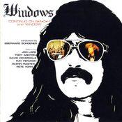 Windows by LORD, JON album cover