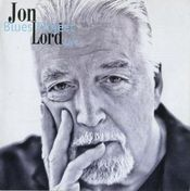 Blues Project - Live by LORD, JON album cover