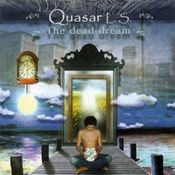 The Dead Dream (Re-recording) by QUASAR LUX SYMPHONIAE album cover