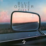 Mirrors by BLUE ÖYSTER CULT album cover