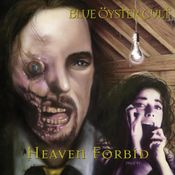 Heaven Forbid by BLUE ÖYSTER CULT album cover