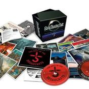 The Columbia Albums Collection by BLUE ÖYSTER CULT album cover