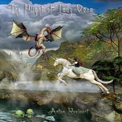 The Plight of Lady Oona by ROOLAART, ANTON album cover